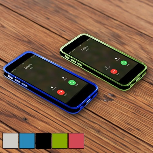 Apple iPhone 6 Protective Flashing Case - 5 Colors