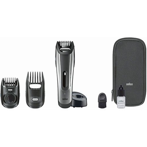 braun bt5090 professional precision dial beard trimmer. Black Bedroom Furniture Sets. Home Design Ideas
