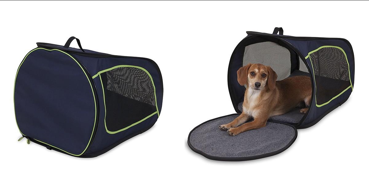 PetMate Portable Pop Up Pet Den