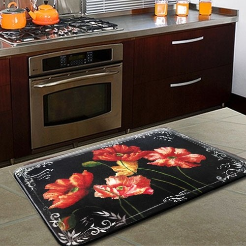 designer chef series anti fatigue kitchen mats 16 styles. Interior Design Ideas. Home Design Ideas