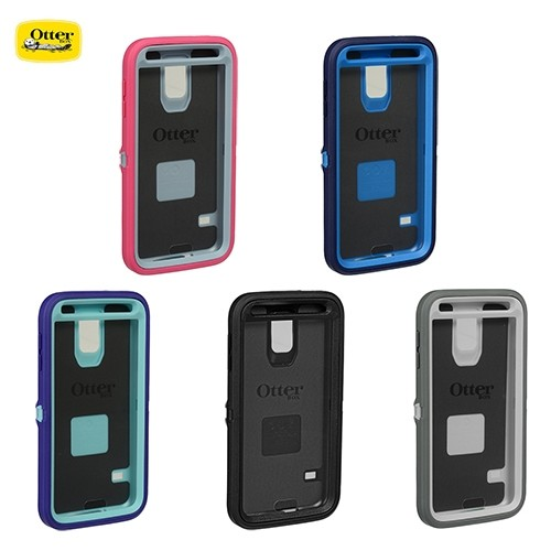 official photos 5bbb5 15373 Otterbox Defender Series Samsung Galaxy S5 Case - 5 Colors