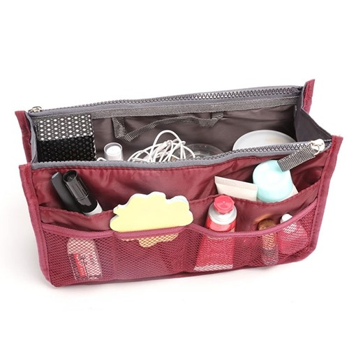 50cc4709ac98 Slim Bag in Bag Organizer - 10 Colors