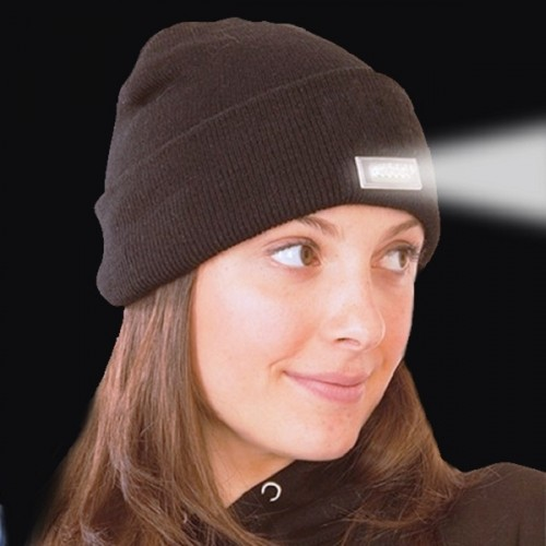 67c42e36aa0 LED Winter Beanie - 11 Colors