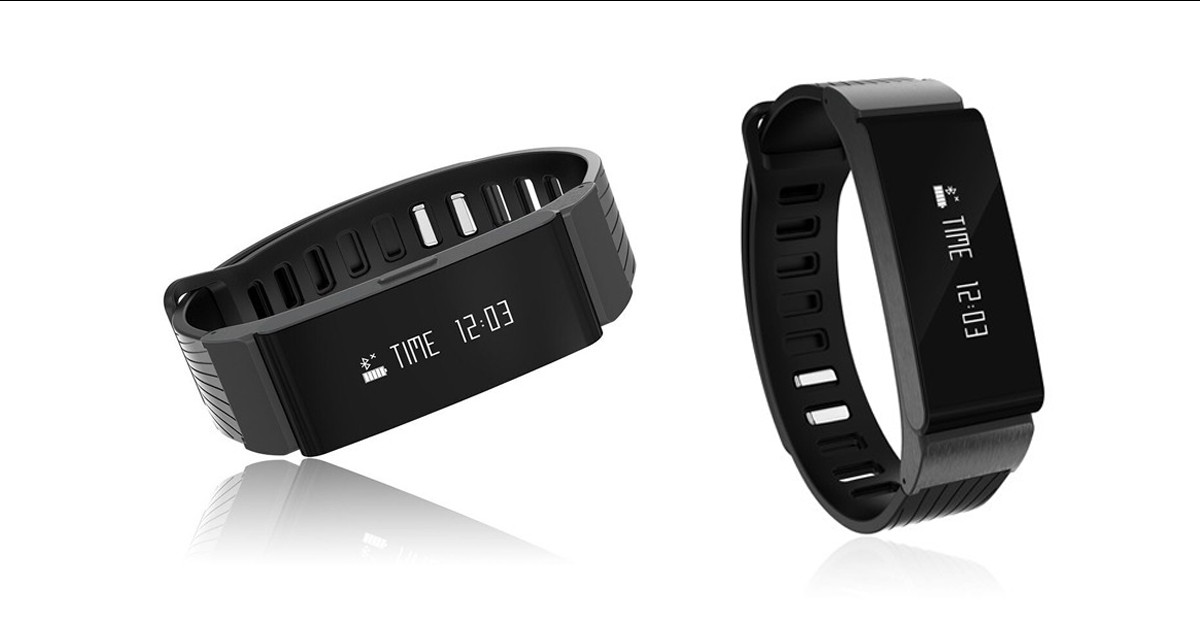 Wireless Fitness Band For Ios Amp Android Devices