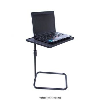 Adjustable Swivel Laptop Desk