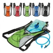 Sport Force Multifunction Hydration Backpack