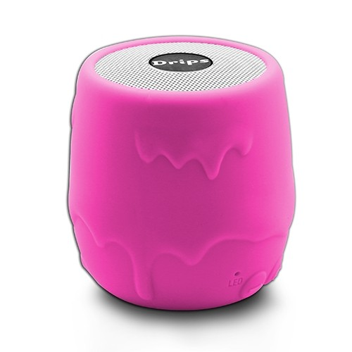 Ihip Bluetooth Drips Wireless Speaker With Built In Microphone 5