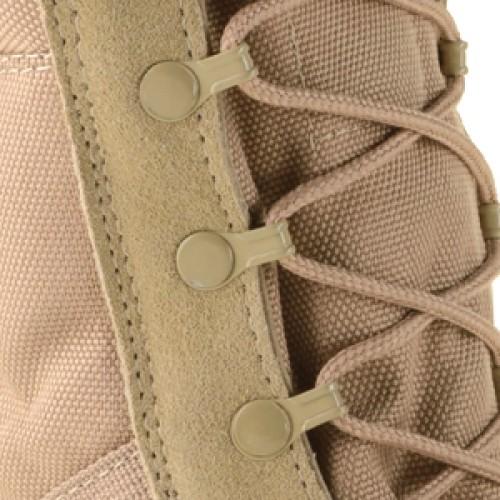 373fd6bdc6d AmeriTac Men's Side Zip Leather Combat Boots