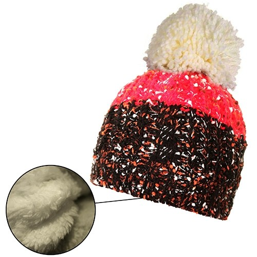 7c747f8e9195a 2 Pack  Polar Extreme Women s Insulated Beanie Hat - Assorted Colors